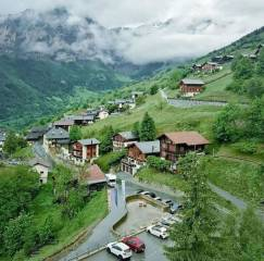 Swiss village to pay you Dh93K to live there