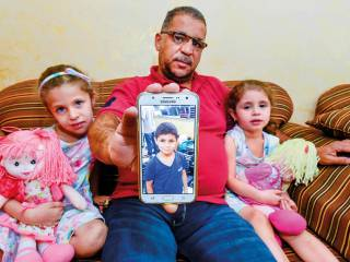 Family finds justice in killer's execution
