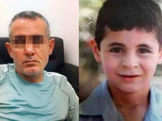 Obaida's father refuses to pardon son's killer