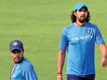Lively wicket beckons both teams in Nagpur Test