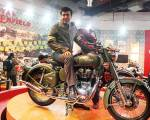 Look who is bringing Royal Enfield back to UK