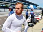 Ed Jones, who finished third in America's Indy 500 this year, is arguably the highest achieving UAE-born expatriate athlete