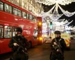 False terror alert sparks fear in London