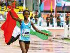 Betlhem Desalegn was banned by the IAAF for a doping offence on the basis of an abnormal longitudinal profile in the context of the IAAF's ABP Programme.