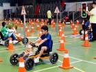 1,500 kids participate in road safety campaign
