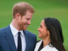 Watch: Prince Harry, Meghan Markle engaged