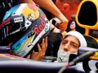 Ricciardo has much to ponder