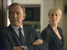 'House of Cards' crew will continue to be paid