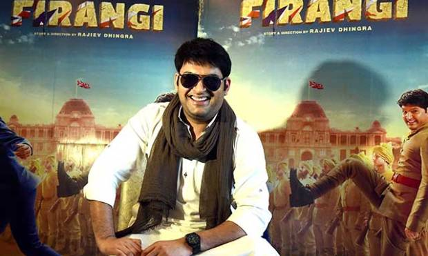 Kapil Sharma comes clean on scandal, love and more