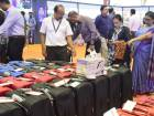 Crowds flock to Sharjah's third CEF expo