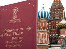 Your guide to World Cup draw