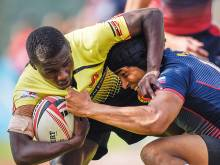 Uganda aim to become core sevens nation by 2019