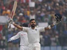 Kohli's form turns into record breaking spree