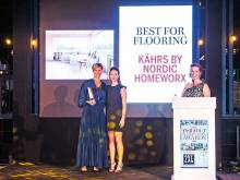 InsideOut awards best home interior brands
