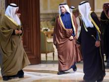 Qatar crisis not discussed by GCC ministers