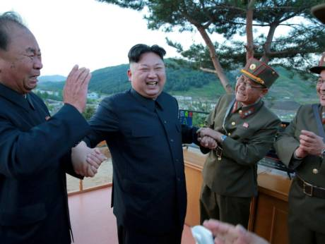 Image result for Have we just three months to avert a US attack on North Korea?