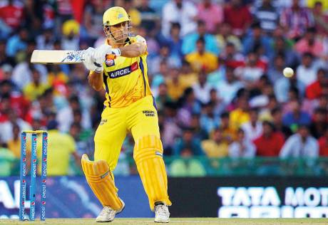 Dhoni to be back as the leader of CSK