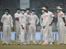 ICC to examine India pollution Test