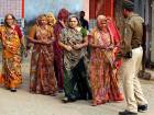 Modi faces test as Indians vote in polls