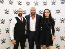WWE signs on wrestling talent from Kuwait