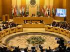 Arab League foreign ministers hold an emergency meeting on Trump's decision to recognise Jerusalem as the capital of Israel, in Cairo, Egypt December 9, 2017.