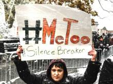Silence Breakers is more than a 2017 moment