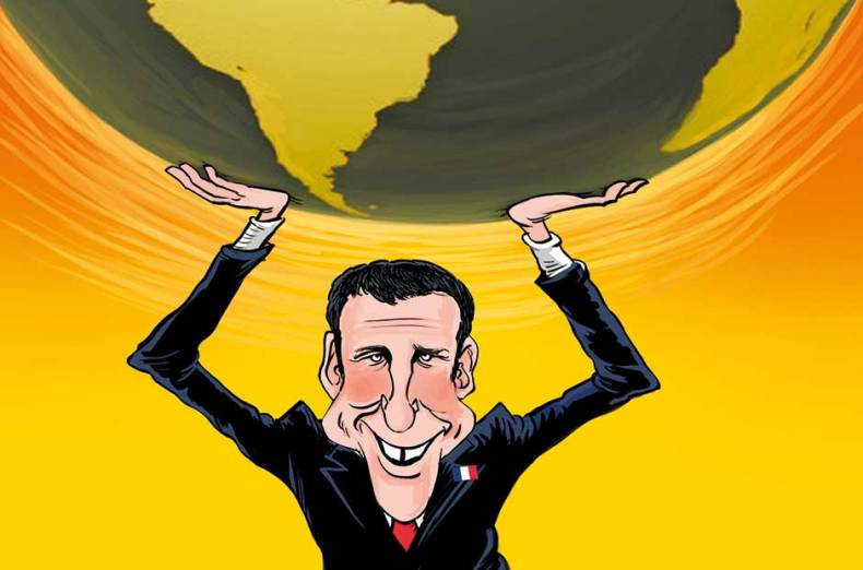 macron-climate-summit-to-boost-paris-pact