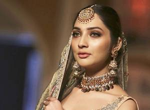 The runway brides of Lahore