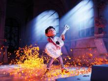 'Coco' on top for the third time