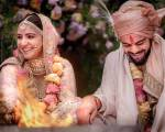 Confirmed: Anushka-Virat tie the knot