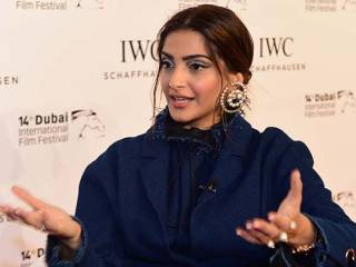 Sonam Kapoor is no reluctant feminist