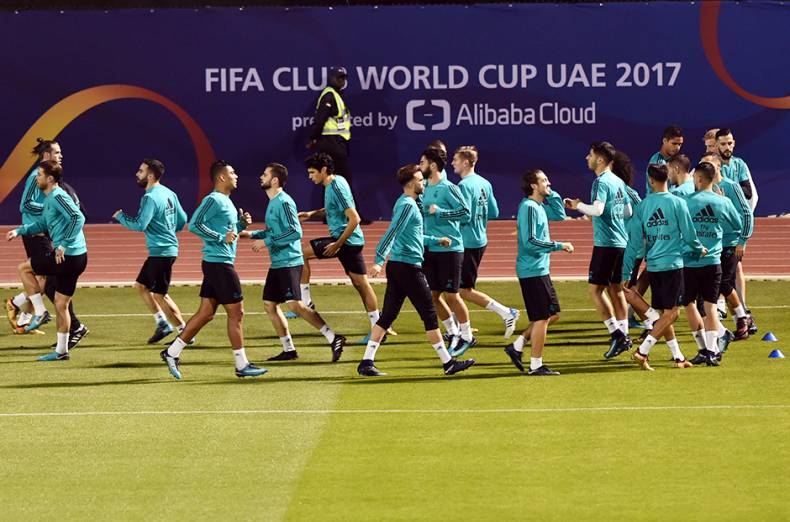 real-madrid-players-during-a-training-session-at-the-new-york-universitty-ground-in-abu-dhabi