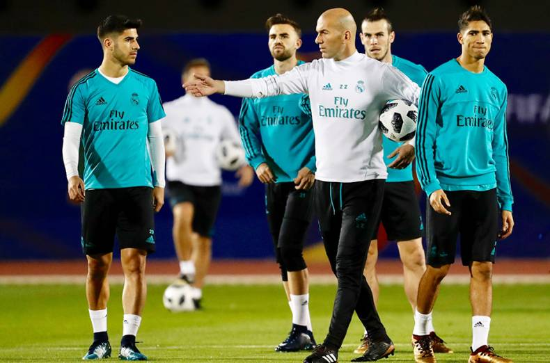 real-madrid-players-attend-a-training-session-at-the-new-york-universitty-ground-in-abu-dhabi