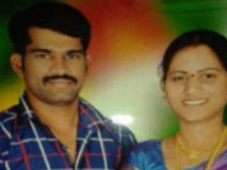 Wife kills husband, disfigures boyfriend