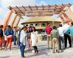 Two weeks of free entry to Dubai Safari