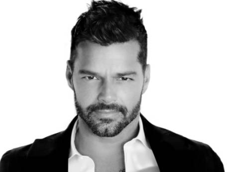 Ricky Martin To Perform First Concert In Dubai