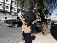 Hundreds of Saleh supporters flee crackdown