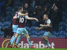 Burnley creating another fairy tale