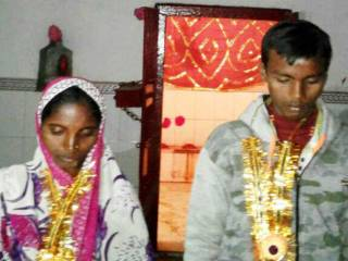 Man ends his life after marrying sister-in-law