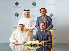AccorHotels debut 25hours Hotels in Dubai