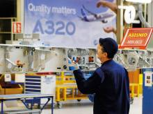 Delta chooses Airbus over Boeing in $12.7b deal