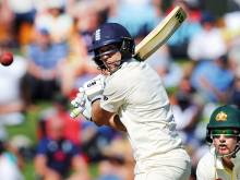Malan savours maiden ton after 'fun' battle