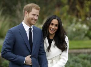 Prince Harry, Meghan to marry on May 19