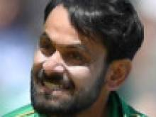 Hafeez visits England to undergo bowling work