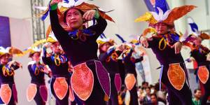 Watch: A peek into Filipino culture in Dubai