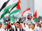 Indonesia clerics call to boycott US products
