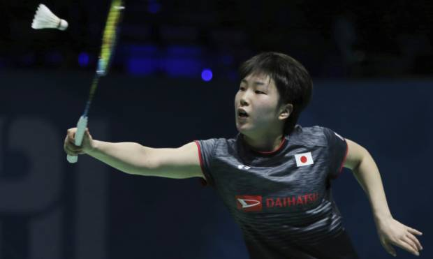 Pictures: Yamaguchi wins Superseries title