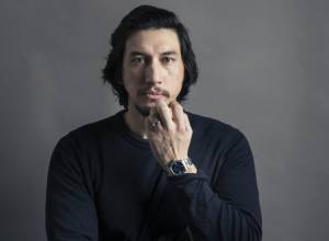 Kylo Ren isn't evil, he just thinks he's right