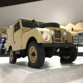 Exhibition on UAE Armed Forces opens