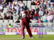 Windies pin hopes on Gayle for New Zealand